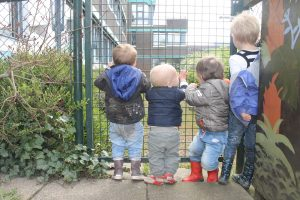 Kinderopvang Bambaloe Groningen Zuid - Oudercommissie