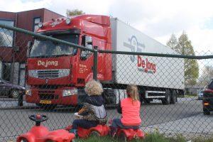 Kinderopvang Bambaloe Groningen Zuid - contact
