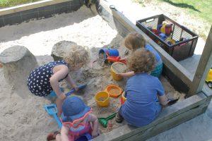 Kinderopvang Bambaloe Groningen Zuid - tarieven