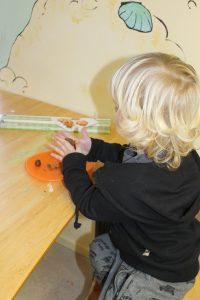 Kinderopvang Bambaloe Groningen Zuid - spelen