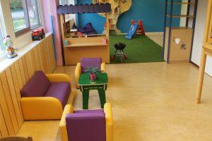 Kinderopvang Bambaloe Groningen Zuid- blauwe groep 1